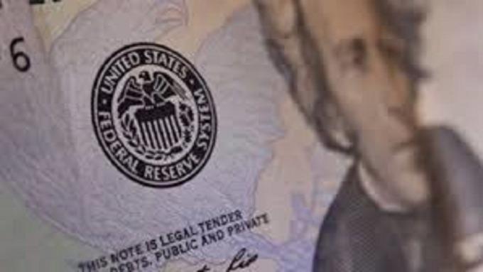 美國高等級債券十月回報率下跌約1.2%。(圖:AFP)