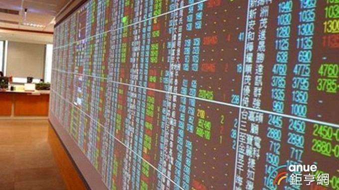 台股反彈週漲4.44%。(鉅亨網資料照)