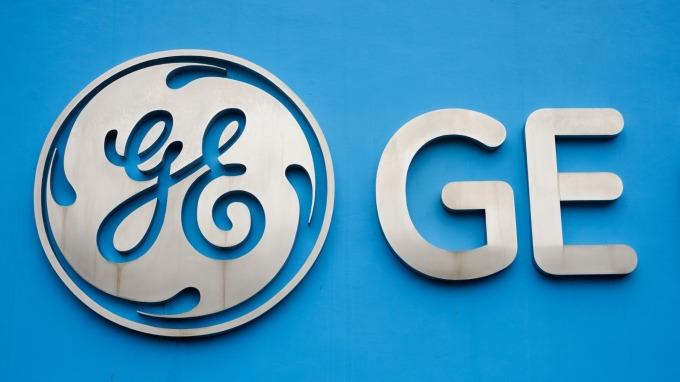 標普在10月初下調了GE的評級。(圖:AFP)