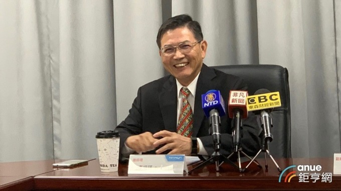 DRAM大廠南亞科總經理李培瑛。(鉅亨網資料照)