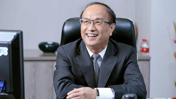 是方總經理劉耀元。(鉅亨網資料照)