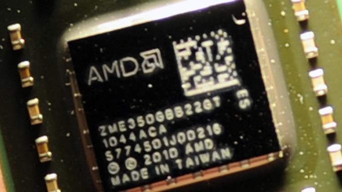 AMD推出8項新採礦平台解決方案(圖:AFP)