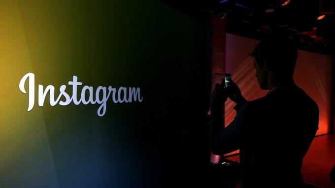 Instagram將更新限時動態功能。(圖:AFP)