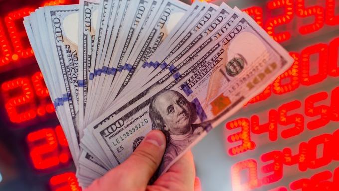 美期中選舉勝負即將揭曉 ,瑞銀認為,如果民主黨掌眾議院,預期美元走強機率將繼續走強