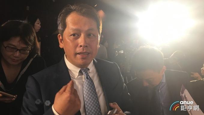 六角董事長王耀輝。(鉅亨網資料照)