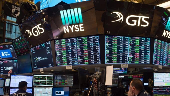 圖:AFP  分析師看好選後的美國股市