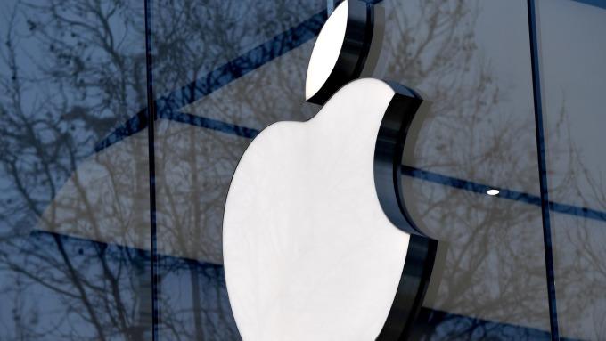 蘋果鐵了心,要把和高通的70億美元專利費官司打上法庭。(圖:AFP)