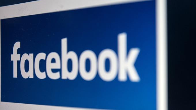 圖:AFP 臉書封鎖可能與俄羅斯有關的帳號