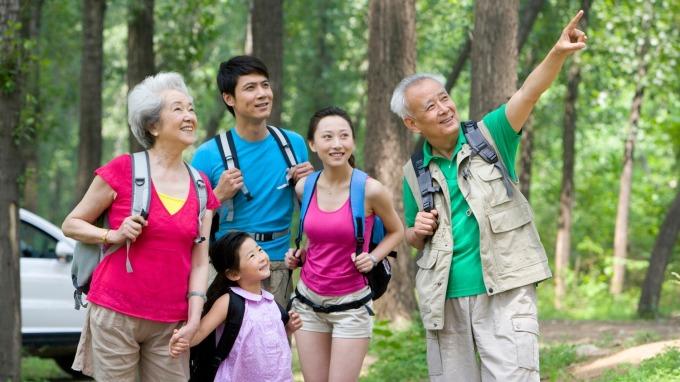 填補高齡醫療保障空窗,全球人壽推出全鑫醫靠專案。(圖:全球人壽提供)