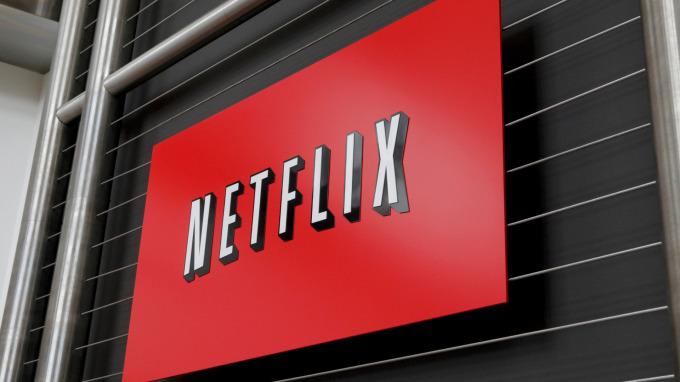 影音串流巨擘Netflix(圖:AFP)