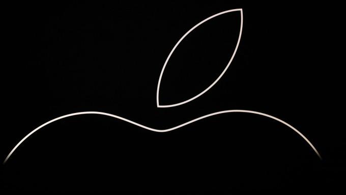 大摩重申蘋果「優於大盤(Overweight)」評級(圖:AFP)