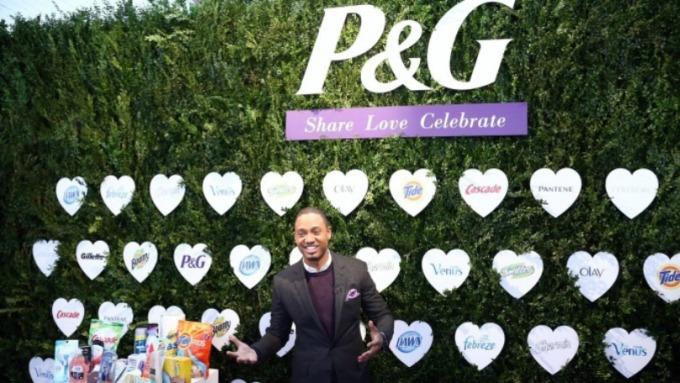 百年老店P&G 宣布重組企業部門  (圖:AFP)