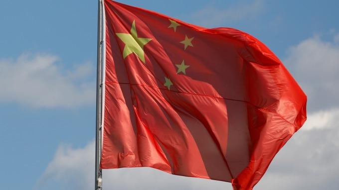 中國民營企業流動性問題隨著今年經濟趨緩被急遽突顯出來(圖:AFP)