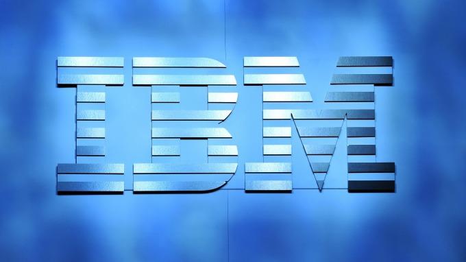 IBM聯手希捷運用區塊鏈技術打擊硬碟仿冒(圖:AFP)