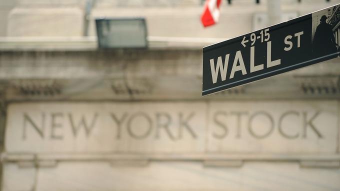 華爾街點評聯準會決議。(圖:AFP)