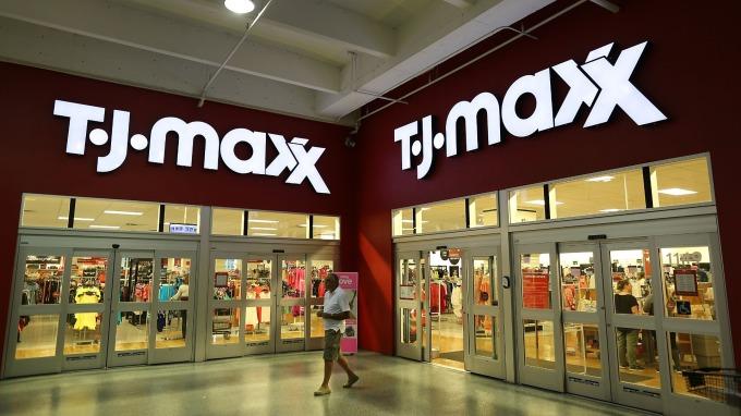 成本上揚為低價零售商如 TJX Companies帶來機遇。      (圖:AFP)