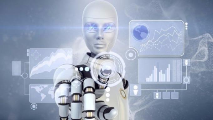 AI及機器人題材後市看好,可布局相關指數的ETF,掌握智慧科技投資契機。(鉅亨網資料照片)