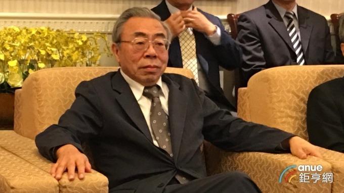 工總理事長王文淵。(鉅亨網資料照)