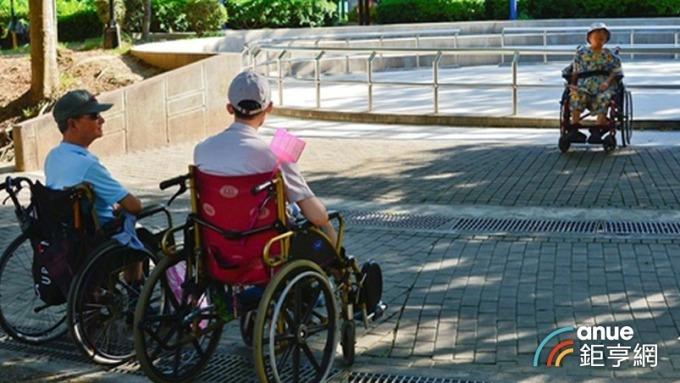 退休老年示意圖。(鉅亨網資料照)
