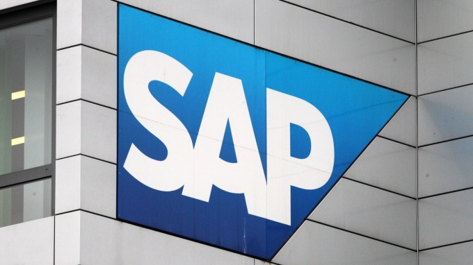 SAP以80億美元收購Qualtrics (圖:AFP)