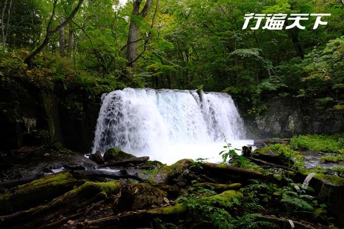 十和田瀑布