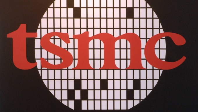 TSMC lost NTD2.596bn due to the virus infection. (source: AFP)