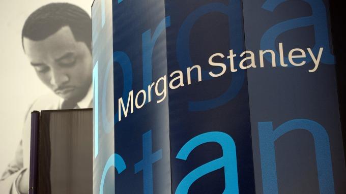 蘑菇街隸屬於美麗聯合旗下品牌,美麗聯合已指定摩根士丹利擔任此次IPO的主承銷商。(圖:AFP)
