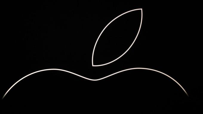 蘋果供應商下修財測新聞頻傳 (圖:AFP)