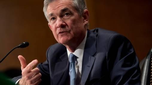 (圖三:Fed主席認為,2019年控制通膨相對重要,鉅亨網AFP)