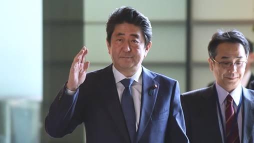 (圖二:日本的外交與加坡多是現實主義者,鉅亨網AFP)