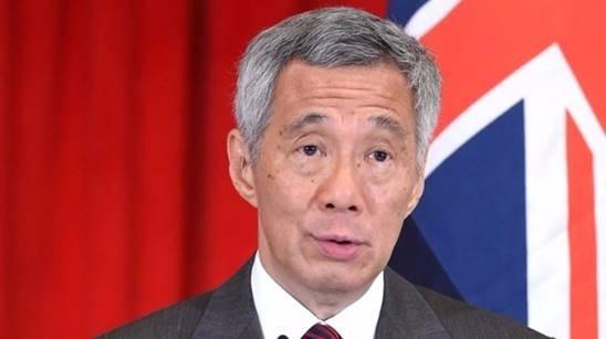 (圖一:李顯龍總理想太多了?鉅亨網AFP)