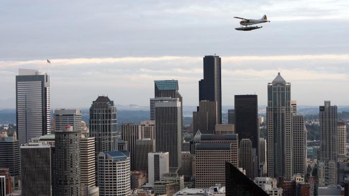 美國房市會崩盤?(圖:AFP)