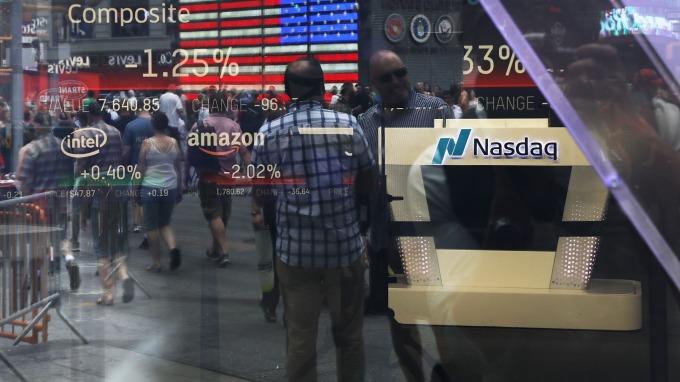 投信認為美國升息循環將進入末升段,特別股短期承壓可望解放。(圖:AFP)