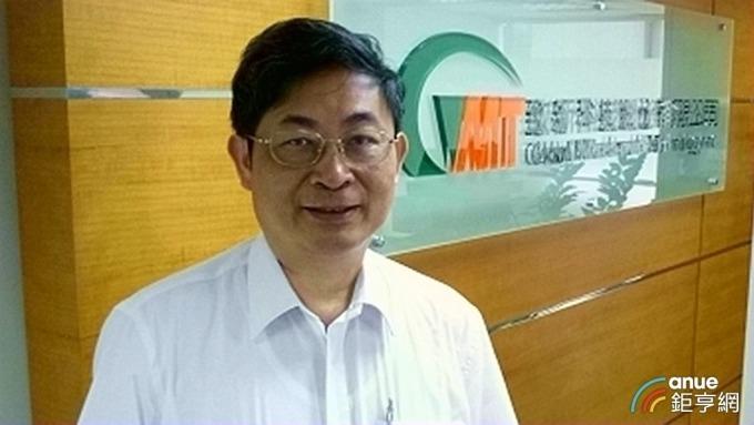 致新總經理吳錦川。(鉅亨網資料照)
