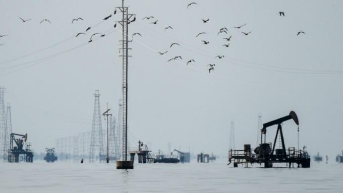 傳 OPEC 同意減產 正等待俄羅斯決定 (圖:AFP)
