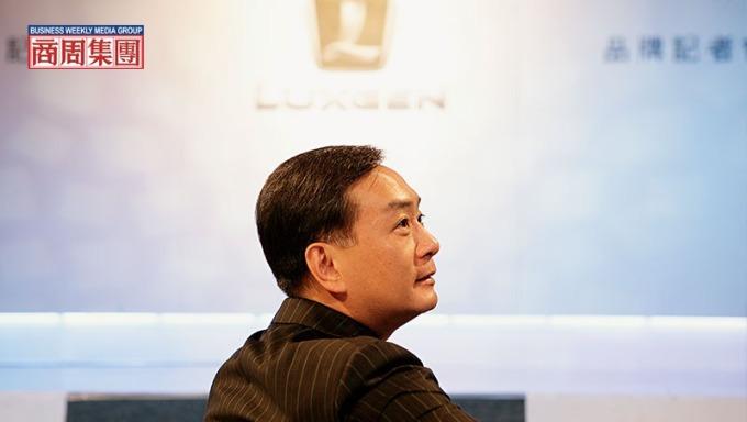 年僅54歲的嚴凱泰因病過世,這個代表台灣的自有品牌夢如何務實的走下去,是接班人最急迫難題。(攝影者.翁挺耀)
