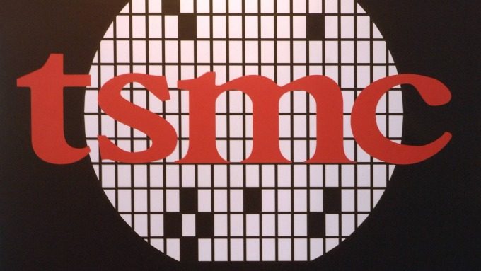 TSMC's 4Q18 revenue is expected to hit the target.