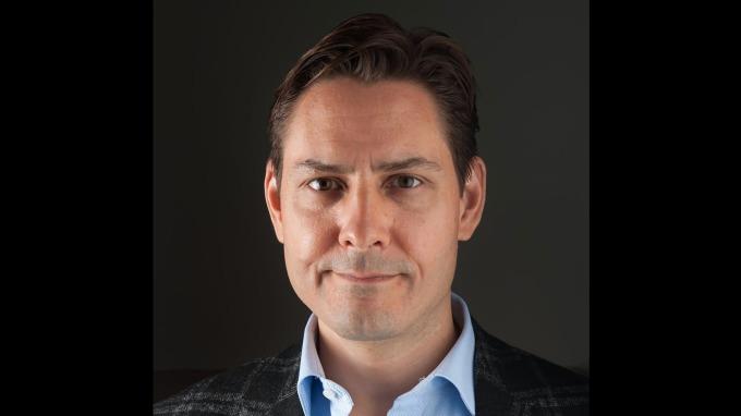 加拿大留職停薪外交官Michael Kovrig。(圖:AFP)