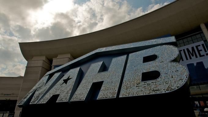 美國全國住宅建商協會(NAHB)。(圖:afp)