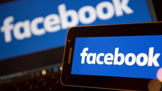 今年以來,Facebook醜聞纏身接連受挫。(圖:AFP)