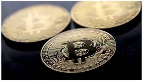 (圖三:比特幣的真實價值是多少?AFP)