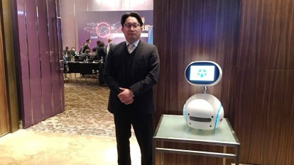 元大投信將於2019年1月7~10日,推出全台首檔聚焦AI營收主題ETF「元大全球人工智慧ETF基金」。(圖:元大投信提供)