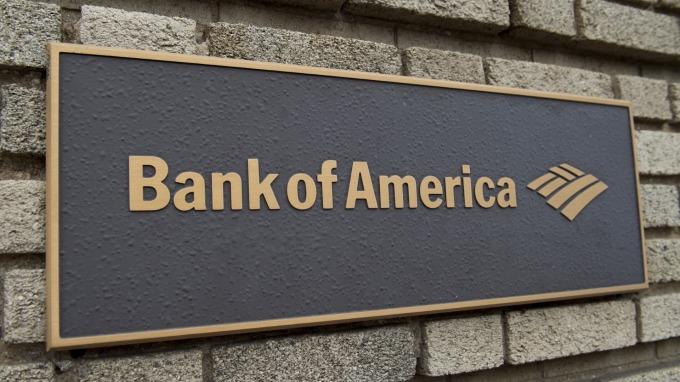 美國銀行申請新區塊鏈專利 (圖:AFP)
