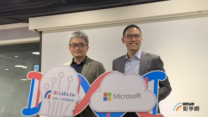 〈基因檢測平台發表〉杜奕瑾:導入AI技術 可更有助基因檢測發展