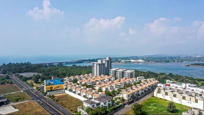 2018年台南土地成交價格為全台六都最低,刺激交易熱絡。(圖:信義房屋提供)