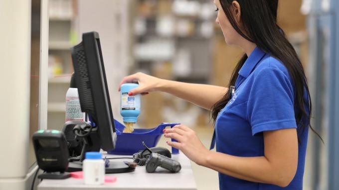 亞獅康旗下新藥向FDA申請臨床試驗並通過審核期,將把美國納入第二期臨床試驗。(圖:AFP)