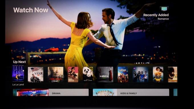 三星電視將加入蘋果iTunes影音服務(圖:AFP)