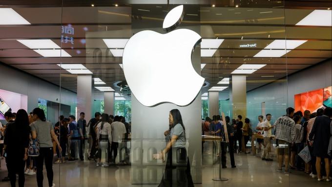 業界盛傳蘋果將削減iPhone XR訂單。(圖:AFP)