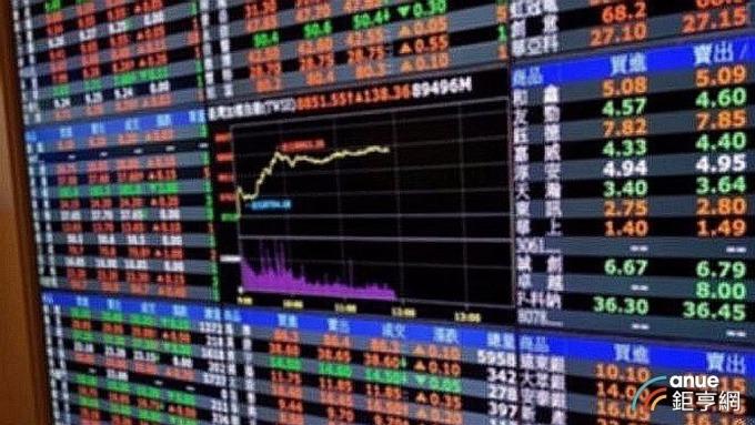 三大法人今日賣超2.57億元。(鉅亨網資料照)
