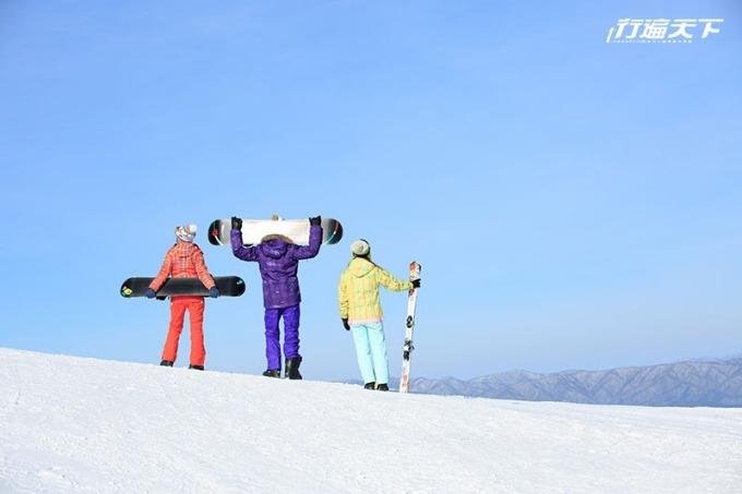 這裡也是《冬季戀歌》、《孤單又燦爛的神-鬼怪》等韓劇重要取景地,吸引眾多情侶們到此重溫劇中的感動。